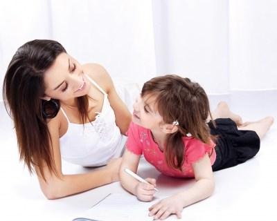 Come risparmiare tempo per stare di più con i bambini