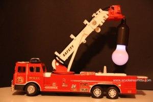 riciclo giocattoli idee creative