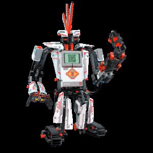 robot lego mindstorm