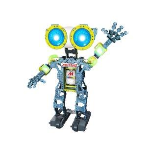 robot bambini