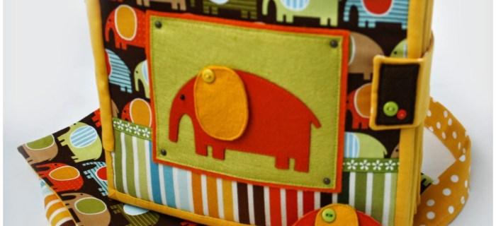 20 idee per realizzare un silent book Montessori