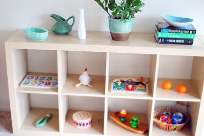 casa montessori idea