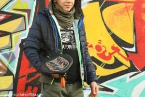 Vestirsi da skater: missione outfit