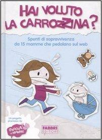 libri divertenti sulla gravidanza