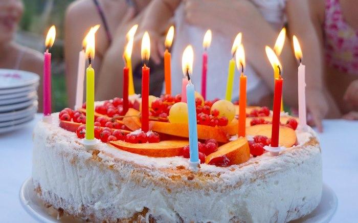 festa di compleanno a tema