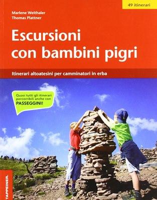 guide viaggio per bambini