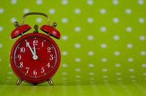 Come organizzare la giornata per guadagnare tempo