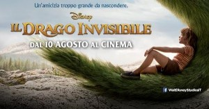 Film Disney: Il Drago Invisibile