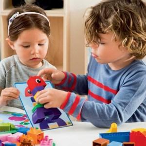 Come aiutare i bambini nell'apprendimento con Lego Education