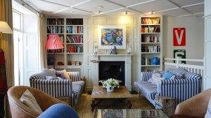 Rendere la casa più accogliente in 5 passaggi