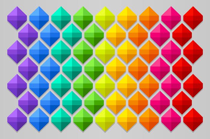 cornicette per bambini colorate