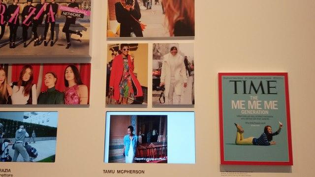 rivoluzione digitale fashion blogger
