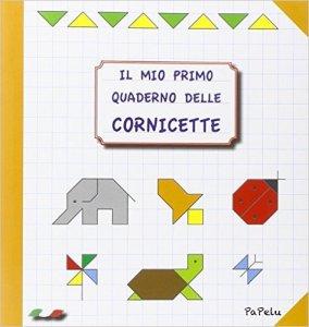 libro delle cornicette per bambini