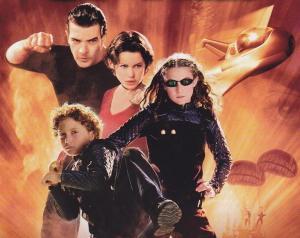Film per ragazzi: Spy Kids