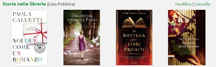 storie di libri
