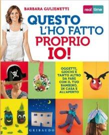 libro attività creative per bambini