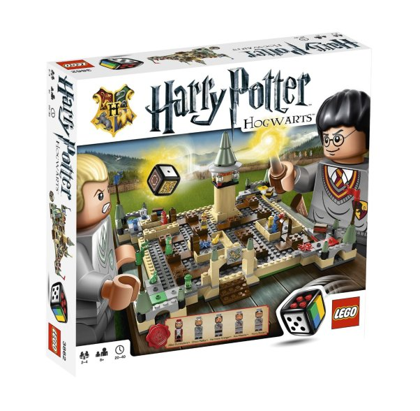 regali harry potter