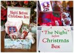 Conosci la tradizione della Christmas Eve Box?