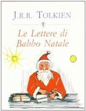 lettere di babbo natale tolkien