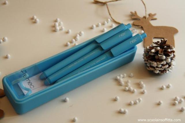 penne premec