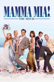FILM-MAMMA-MIA DVD