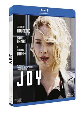 film Joy recensione