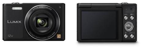 fotocamera digitale lumix panasonic