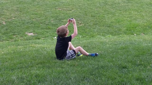 fotocamere per bambini