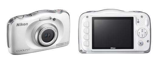 macchina fotografica digitale per bambini nikon