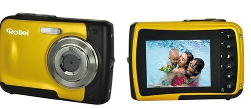 Fotocamera Digitale Impermeabile per bambini Rollei Sportsline