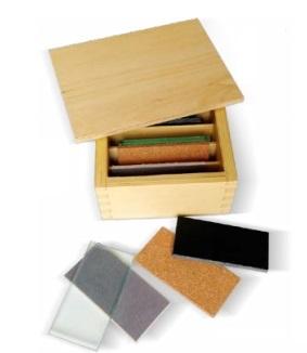 Materiali montessori 3d