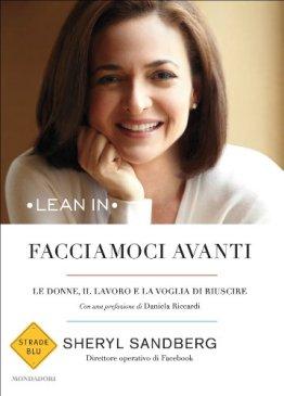 libro facciamoci avanti donne imprenditrici
