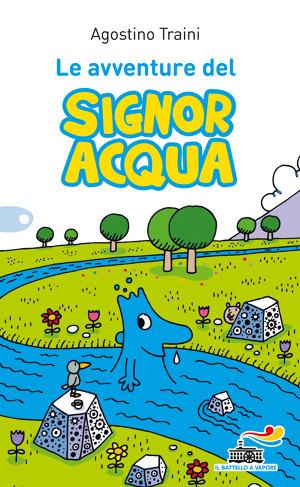 avventure del signor acqua