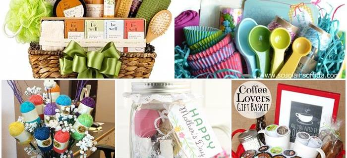 Idea regalo last minute per la nonna o la mamma