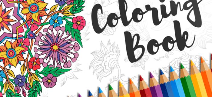 App per colorare: relax per adulti e bambini