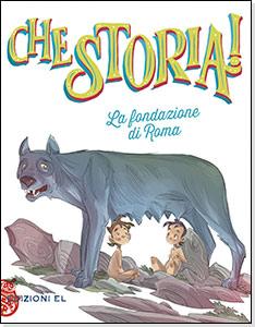 Riassunto storia romana per bambini