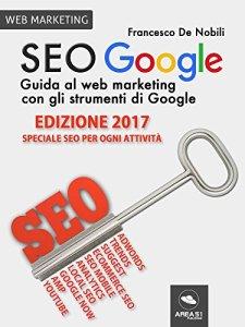 libro seo google
