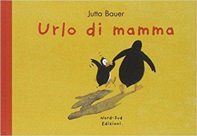 libro per bambini urlo di mamma