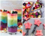 10 Idee per presentare la frutta ai bambini