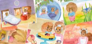 Spiegare l'Alzheimer ai bambini con un libro