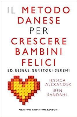 libro sul metodo danese per crescere bambini felici