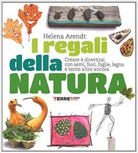 libro i regali della natura