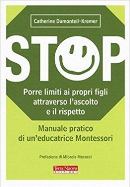 libro stop montessori