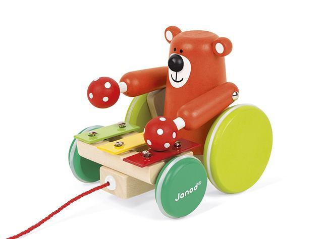 Amato Giochi più consigliati per bambini di un anno - Scuolainsoffitta VV02
