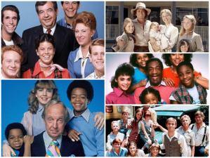 Serie TV: qual era la tua famiglia preferita?