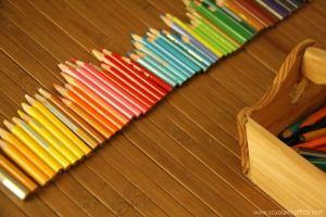 Presentare i materiali Montessori con successo