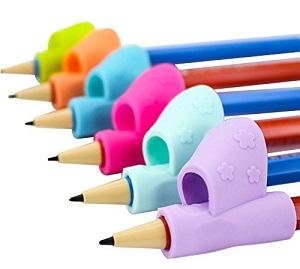 Impugnature per matita