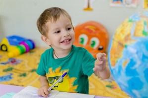 Prime proposte di geografia Montessori