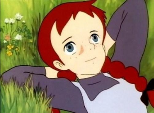 Cartoni animati ispirati ai libri per bambini