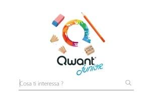 Qwant Junior: il motore di ricerca consigliato ai bambini